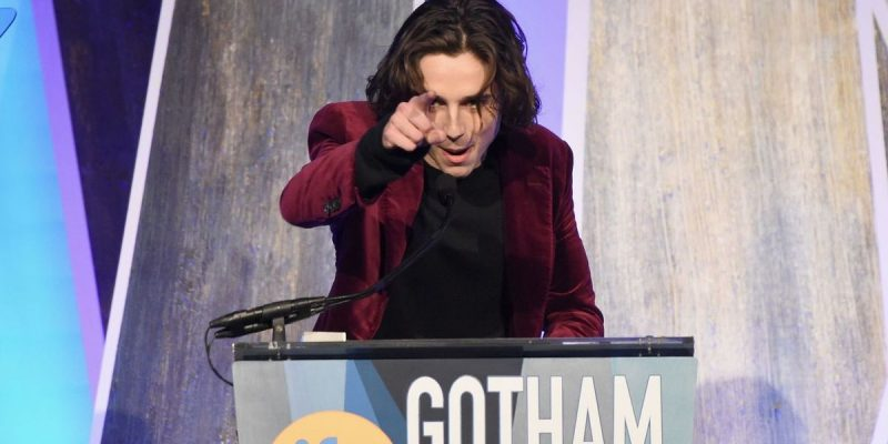 IFP's 27th Annual Gotham Independent Film Awards